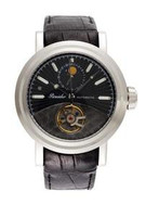 Pineider Moon Phase Watch