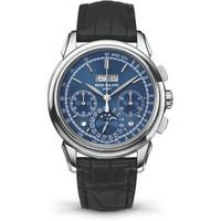 Patek Philippe Perpetual Calendar Chronograph WG Watch 5270G-014