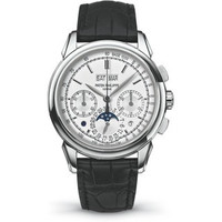 Patek Philippe Perpetual Calendar Chronograph WG Watch 5270G-013