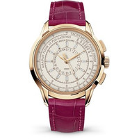 Patek Philippe Multi-Scale Chronogaph RG 4675