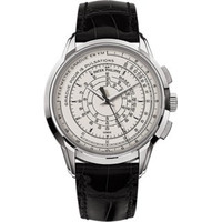 Patek Philippe Multi-Scale Chronogaph Ref 5975 White Gold