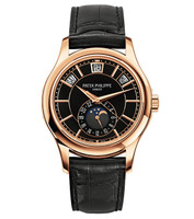Patek Philippe Annual Calendar RG Watch 5205R-010