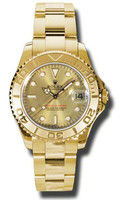 Rolex Watches Yacht-Master Mid-Size 168628CH