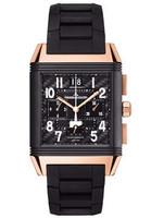 Jaeger Le-Coultre Reverso Squadra World Chronograph Polo Fields Q702L67P