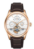 Jaeger Le-Coultre Master Grande Tradition Tourbillon Q500242A