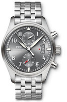 IWC Pilots Watch Spitfire Chronograph IW387804