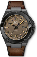 IWC Ingenieur Automatic AMG Black Series Ceramic IW322504