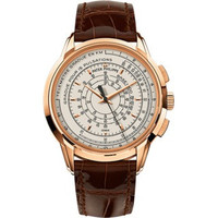 Patek Philippe Multi-Scale Chronogaph Ref 5975 Rose Gold