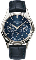 Patek Philippe Grand Complications Perpetual Calendar Moonphase 5140P-001