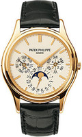 Patek Philippe Grand Complications Perpetual Calendar Moonphase 5140J-001