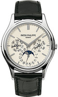 Patek Philippe Grand Complications Perpetual Calendar Moonphase 5140G-001