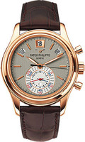 Patek Philippe Complicated Watches Annual Calendar Chronograph 5960R-001