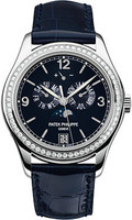 Patek Philippe Complicated Watches Annual Calendar 5147G-001