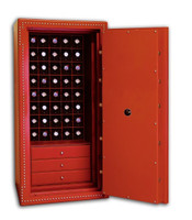 Underwood Jewelry & Watch Winder Safe 40 Module Unit