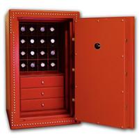 Underwood Jewelry & Watch Winder Safe 16 Module Unit