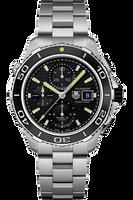 TAG Heuer Aquaracer 500M Chronograph HEU0169703