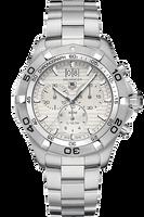 TAG Heuer Aquaracer Grande Date Chronograph 43mm HEU0169601