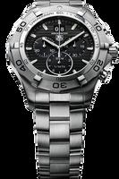 TAG Heuer Aquaracer Grande Date Chronograph 43mm HEU0169600
