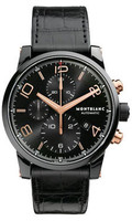 Montblanc Timewalker Chronograph Automatic 105805