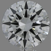 2.00 Carat F/IF Round Gia Certified Diamond (ex/ex/ex)