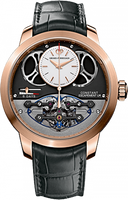 Girard-Perregaux Haute Horlogerie Constant Escapement L.M. 93500-52-731-BA6D