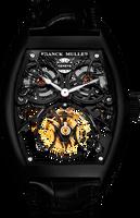 Franck Muller Skeleton Giga Tourbillon 8889 T G SQT NR