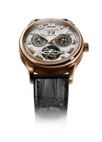 Chopard L.U.C Perpetual T RG Watch 161940-5001