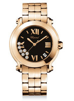Chopard Happy Sport Round Medium 277472-5001