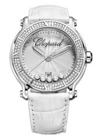 Chopard Happy Sport Round Extra Large 288525-3003