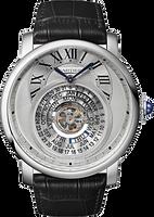 Cartier Rotonde de Cartier Astrocalendaire Astrocalendaire