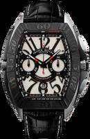 Franck Muller Conquistador Grand Prix Chronograph 9900 CC GPG TITANIUM