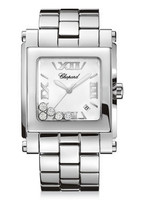 Chopard Happy Sport Square Extra Large 288467-3001
