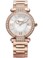 Chopard Imperiale Quartz 36mm RG 384221-5004