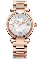 Chopard Imperiale Quartz 36mm RG 384221-5003
