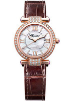 Chopard Imperiale Quartz 28mm RG 384238-5003