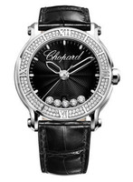 Chopard Happy Sport Round Extra Large 288525-3006