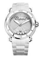 Chopard Happy Sport Round Extra Large 288525-3002