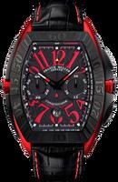 Franck Muller Conquistador Grand Prix Chronograph 9900 CC GPG ERGAL