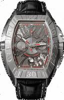 Franck Muller Conquistador Grand Prix Chronograph 9900 CC DT GPG