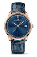 Girard-Perregaux 1966 Automatic Pink Gold Men's Watch 49525-52-432-BB4A