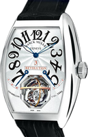 Curvex Revolution 3 Tourbillon 9880 T 3