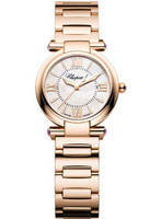Chopard Imperiale Quartz 28mm RG 384238-5002