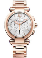 Chopard Imperiale Chronograph RG 384211-5002