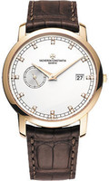 Vacheron Constantin Patrimony Traditionnelle With Date 87172/000R-9602