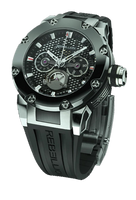 Rebellion Predator Chrono Sectorial Second Steel-Ceramic Chrono Sectorial Second Steel-Ceramic