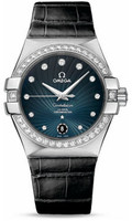 Omega Constellation Co-Axial 35 mm 123.18.35.20.56.001