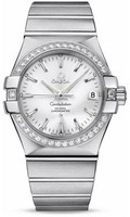 Omega Constellation Co-Axial 35 mm 123.15.35.20.02.001