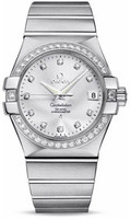 Omega Constellation Co-Axial 35 mm 123.15.35.20.52.001