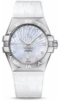 Omega Constellation Co-Axial 35 mm 123.13.35.20.55.001