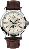 Patek Philippe Grand Complications Perpetual Calendar Moonphase Watches 5159G-001